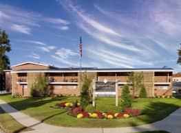 Springfield Valley Apartments - Morton