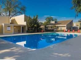 Park at Ventana Apartment Homes - San Antonio