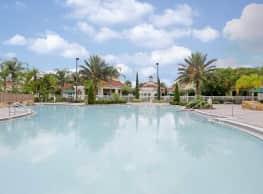 Victoria Park Resort Apartment Homes - Davenport