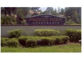 Pinewood Pointe Apartments - Jacksonville