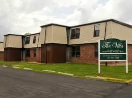 The Villa Apartments - Arnold