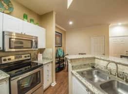 Chandler Park Apartment Homes - Houston