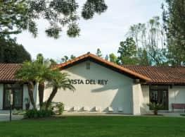 Vista Del Rey - Tustin
