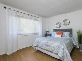 Ocean Trace Apartments - Virginia Beach