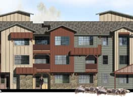 Mountain Trail Apartments - Flagstaff