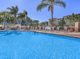 Allure At Camarillo Apartment Homes - Camarillo