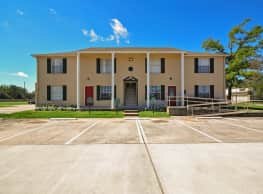 Glen Oaks/Sun Prairie - Houston