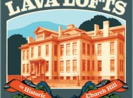 Lava Lofts - Richmond