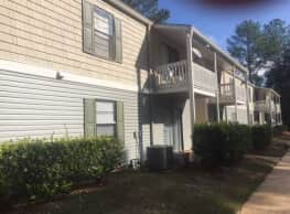 Knollwood Apartments - Mobile