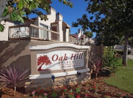Oak Hill Apartments - Escondido
