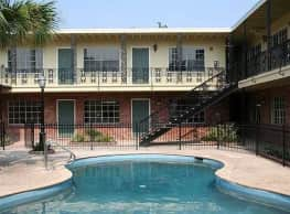 Lake Terrace Gardens Apartments - New Orleans