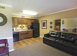 Rivermont Apartments - Murfreesboro