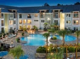 Lux Apartments - Jacksonville