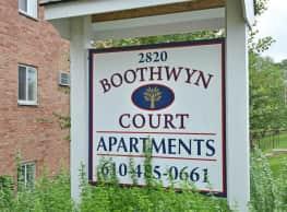 Boothwyn Court Apartments - Boothwyn