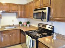 Dean Apartments - Bridgeport