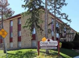 Cottage Terrace Apartments - Saint Paul