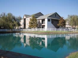 Willow Lakes - Port Arthur