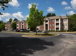 Magnolia Heights - Covington