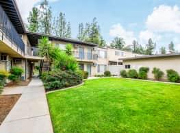 Pine Villa Apartments - Redlands