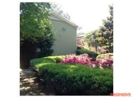 Briarcliff Court Condos - Atlanta