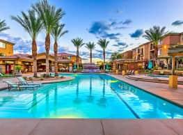Montecito Pointe Apartments - Las Vegas