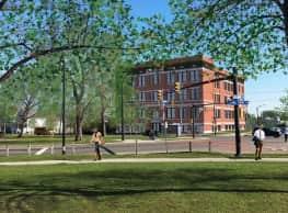 Parkview Apartments - Buffalo