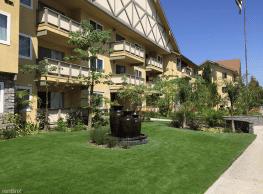 Lombardi Apartments - Woodland Hills