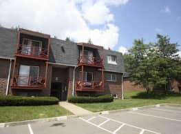 Mountain Shadow Apartments - Johnson City