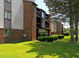 The View Apartments & Townhomes - Portage