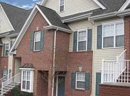 Cedar Manor Apartments - Somerset, NJ 08873