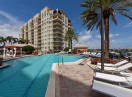 Sunrise Harbor - Fort Lauderdale