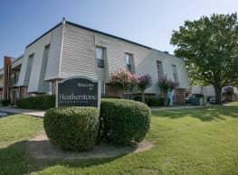 Heatherstone Apartments - Tulsa