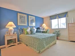 Winston Apartments - Baltimore