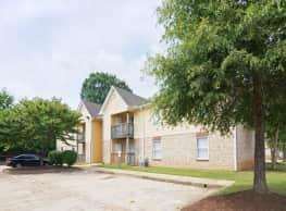 Parkview Apartments - Jackson