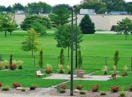 Parkside Apartments - Urbana