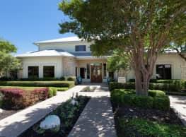 Lantana Hills - Austin