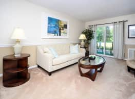 Sherwood Village Apartment Homes - Eastampton