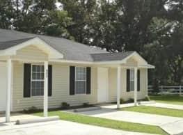 Robins Place - Pensacola