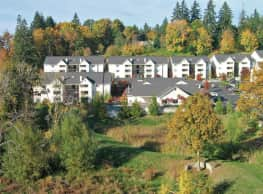 Highland Hills Apartments - Vancouver