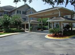 55+ Restricted - Augustine Landing Retirement Community - Jacksonville