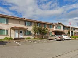 Rancho Tudor Apartments - Anchorage