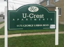 U-Crest Apartments - Cheektowaga