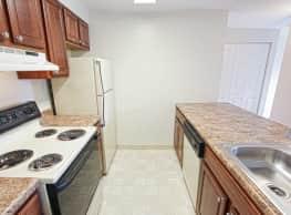 Saratoga Place Apartments - Saratoga Springs