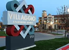 Villaggio - Mansfield