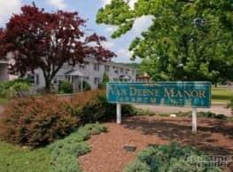 Van Deene Manor Apartments - West Springfield