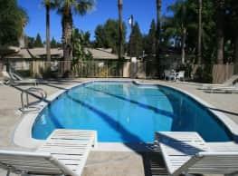 Catalina Gardens - Redlands