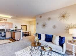 Residence at North Penn - Oklahoma City