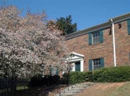 Villas of South Cobb - Smyrna