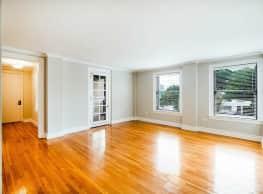 Hogshead Apartments - Chattanooga