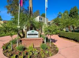 Arbor Park Apartments - Upland